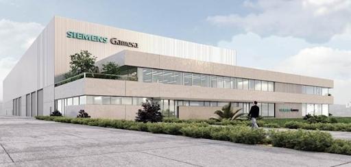 Siemens Torbalı Projesi